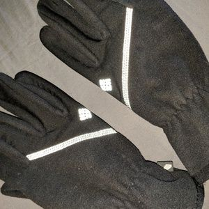 Columbia Omni-heat Windblock Fleece gloves